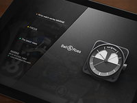 Bell&Ross The web page