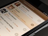 Mi_Theme Design_interface UI