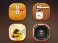 Miui App Icon