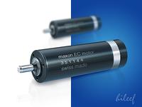Maxon Ec Motor