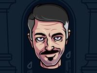 Petyr Baelish | Game of Heads Playoff