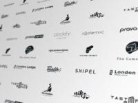 Supaprime Logofolio