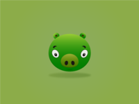 The Inanimate Iconography - Piggy