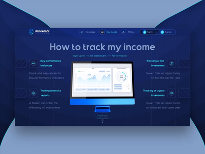 Landing Page UI UX Design Crypto Currency Wallet Web App landingpage crypto trading crypto wallet saas landing page transition web ui web app wallet dashboad ux saas ui investment extej web design crypto payment banking fintech finance