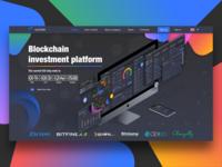 Cicotex blockchain investment platform