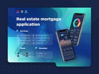 Real estate mortgage & loan comparison tool mobile app