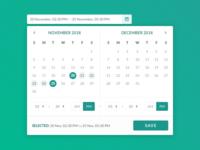 Date & Time Picker