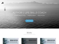 Life Skills Website