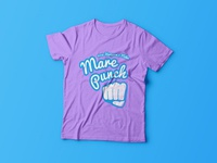 Mare Punch Shirt