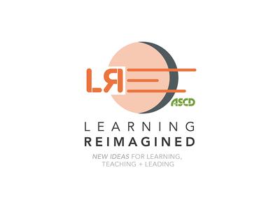 Learning Reimagined Logo
