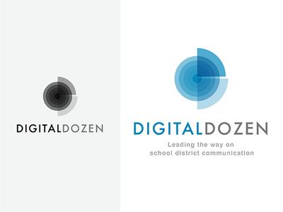 Digital Dozen Logo