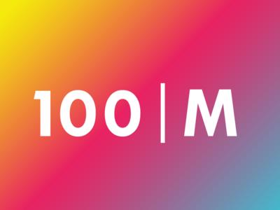 100M Branding