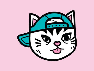 cat pin v2