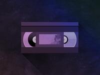 Retro VCR