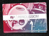 Drum Teacher Business Card