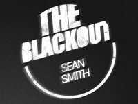 The Blackout Logo ID