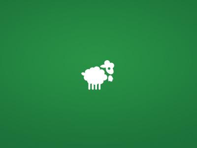 Crazy sheeps concept brand brand design