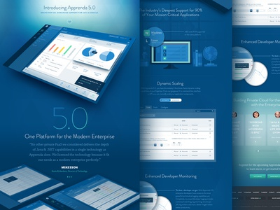 Apprenda 5.0 Launch