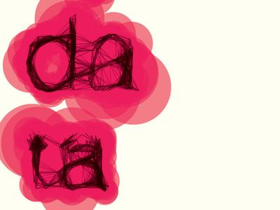 """""""da-ta"""" from data"""