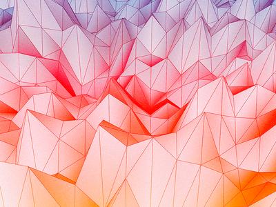 generative fractal field
