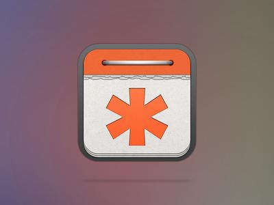 NextBigDate App Icon
