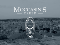 Moccasin's Creed