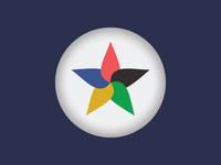 Unizen Flag 2