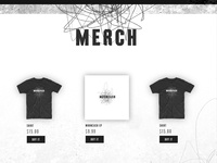 Mooncash Merch