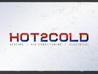Hot 2 Cold Logo