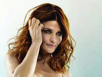 The 'Essence' Campaign with Helena Christensen