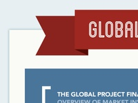 Global Infrastructure (Infographic)