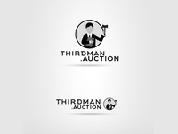 Auction Company Logo