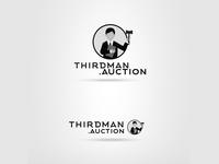 Auction Company Logo