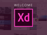 Welcome Adobe Experience Design