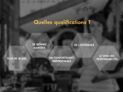 Website Qualification Section List Display ux ui search button architect website design photoshop webdesign