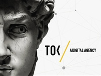 Presenting TOK / Digital Agency