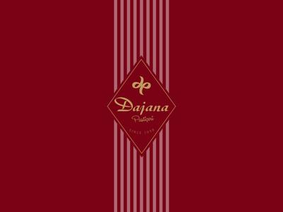 Dajana Sweet-Shop New Logo
