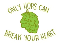 Only hops Logo
