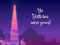 City of Delhi