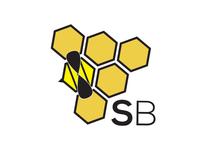 Sam Baker Bee Logo