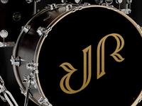 Jam Ritual ambigram