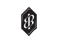 RB ambigram