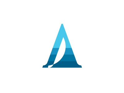 Adria, A + sailing boat adria experience sailing a boat blue strong sea stable positive angle growth