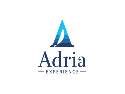 Adria Experience, type adria experience sailing a boat blue strong sea stable positive angle growth