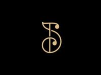 JS monogram