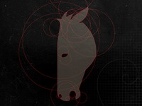 Fibonacci Horse