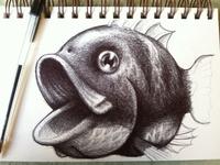 Fish Pen