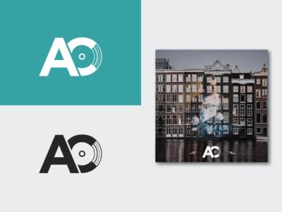 Logo and Album Artwork