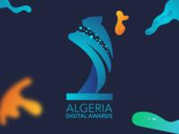 Algerian Digital Awards LOGO