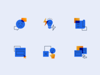 Website Icons